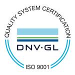 ZP ARROW: Certificazione di qualità