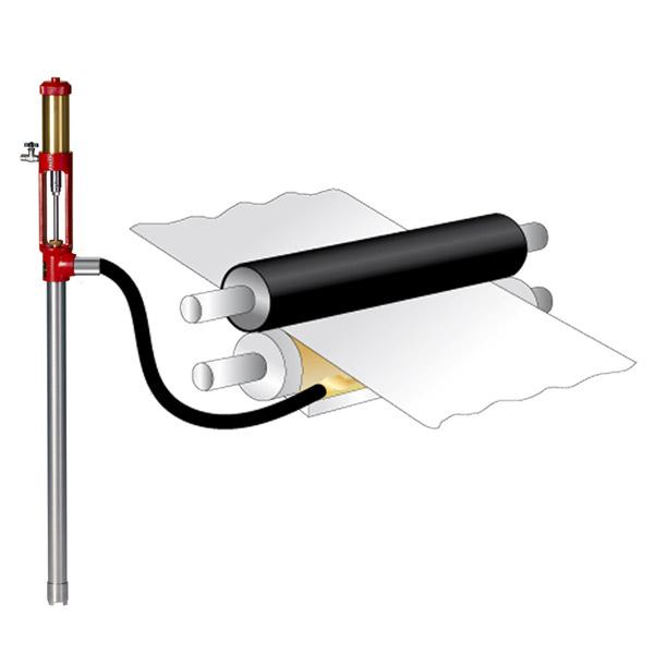 ZPArrow: pompe per il settore della concia delle pelli