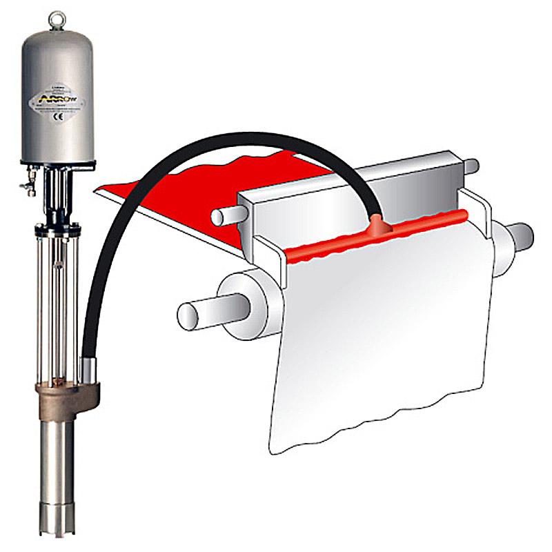 settori-industriali-di-utilizzo-pompe-pneumatiche-a-pistone-produzione-zp-arrow-M100P89-coating-heads